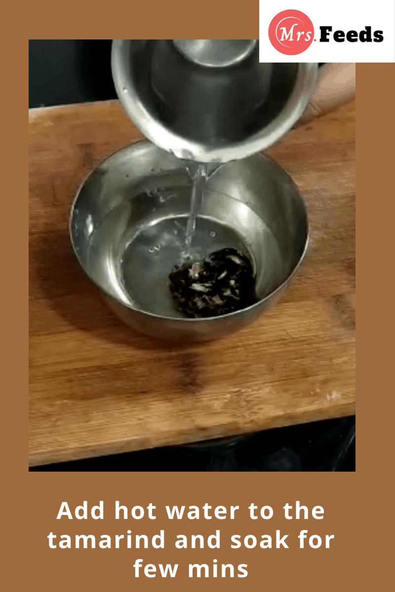 Pulihora Prasadam Recipe