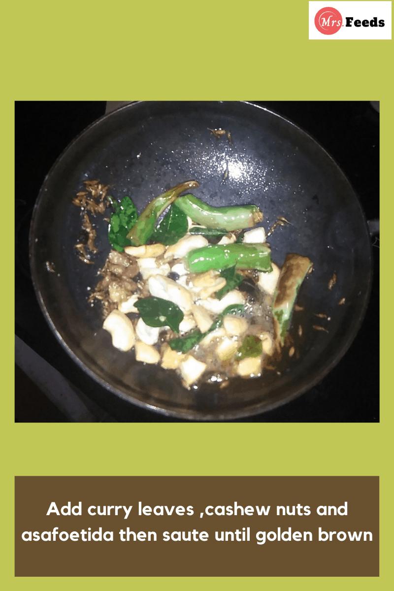 Khara Pongal Recipe Andhra Style