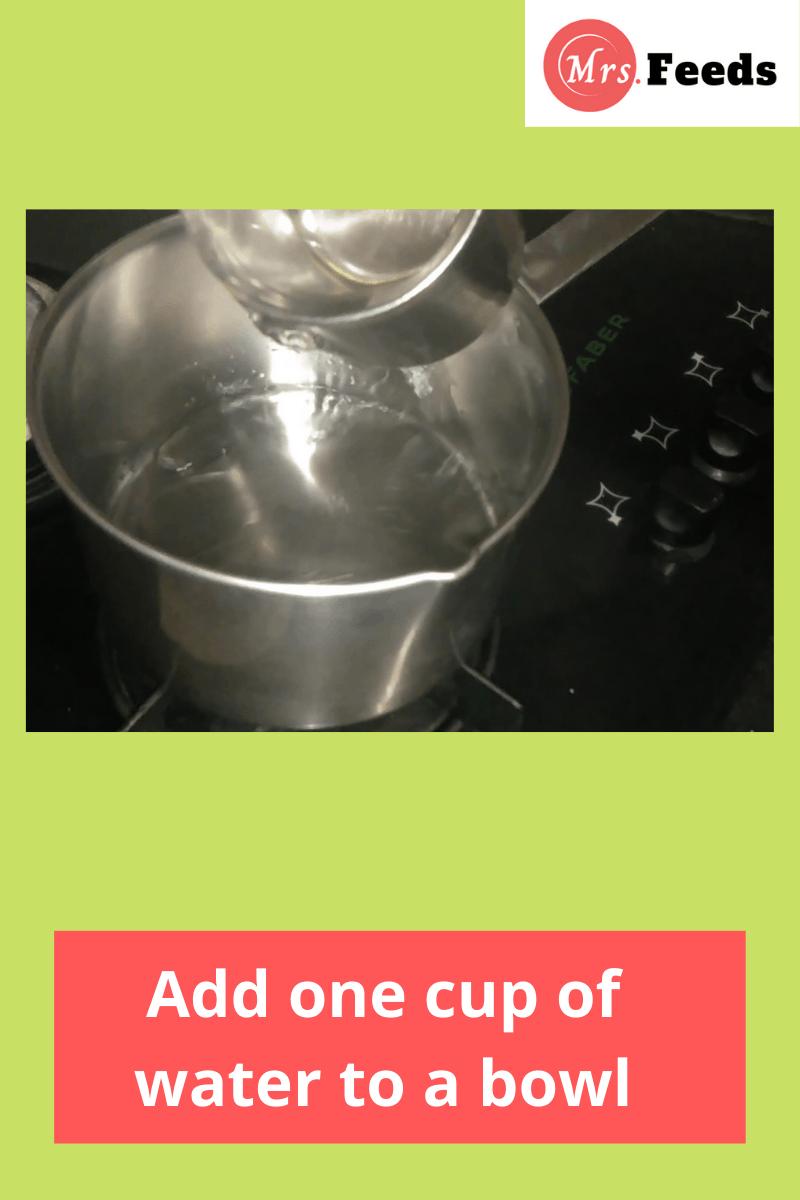 How to make biyyam pindi boorelu